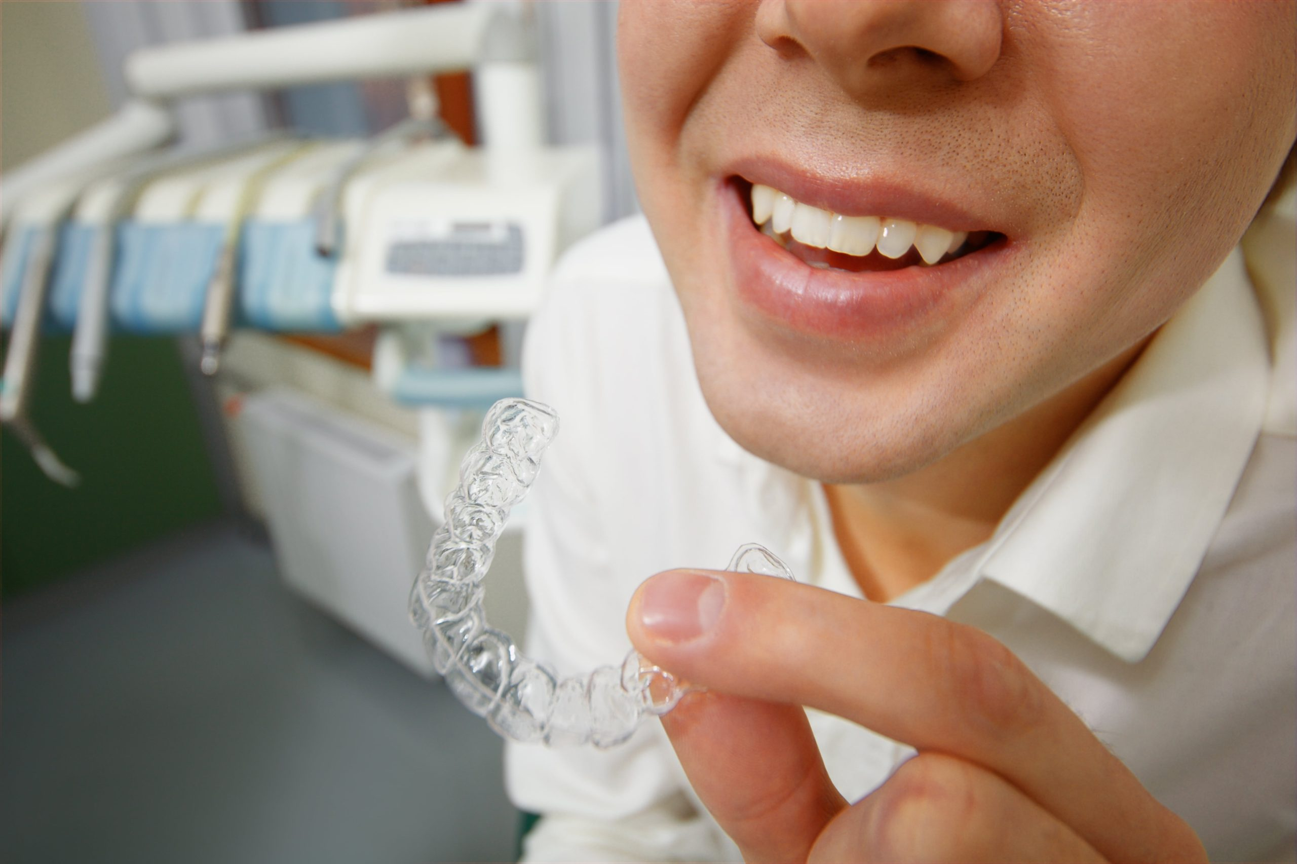 Is teeth Straightening Painful With Aligners Or Braces