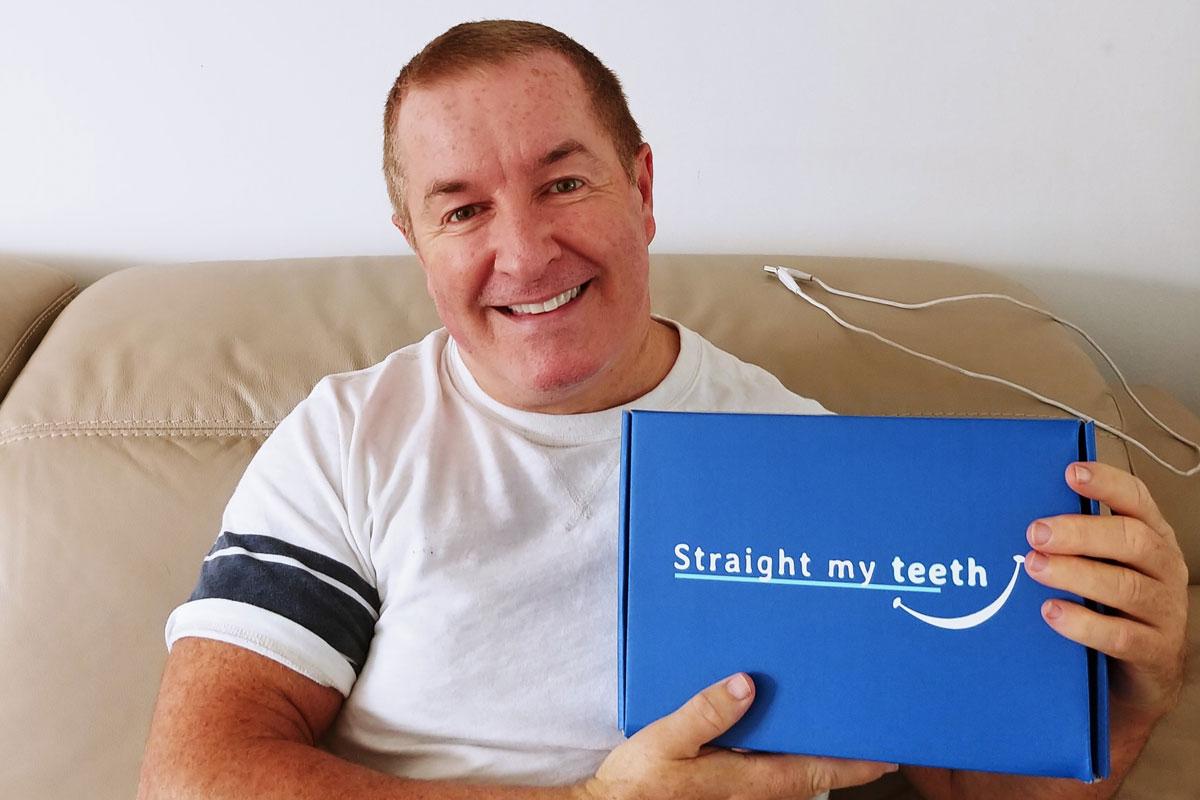 Ways To Straighten Teeth At Home