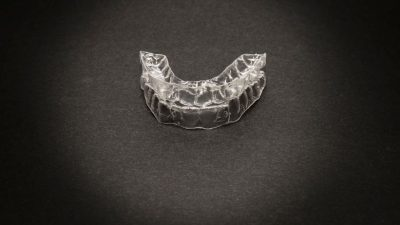 Difference Between Day Time & Night Time Aligners