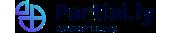 Partialy Logo