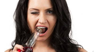 thing you shouldn't be doing with your teeth