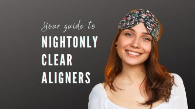 guide to nightonly clear aligners