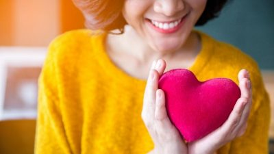 link between gum disease and heart health