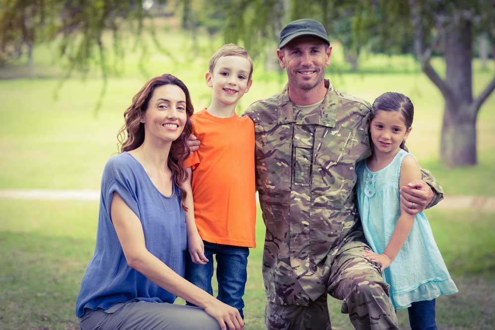 Discount For Military Personnel On Straight My Teeth Clear Aligners