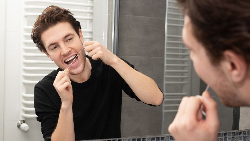 The Importance of Dental Health for Men