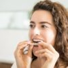 Does clear aligners treatment hurt