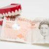 Clear Braces Cost UK vs Metal Braces