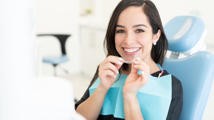 Who is Eligible for Clear Aligners and What Conditions Can They Treat