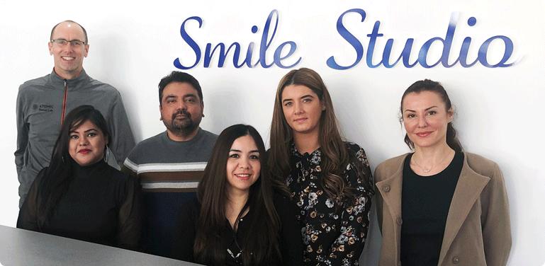 Straight My Teeth Smile Studio Team